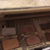 The Balm Nude'tude Palette uploaded by Alaa A.