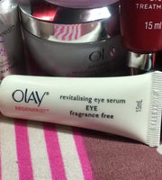 Olay Regenerist Anti-aging Starter Trio Pack uploaded by Marlon C.