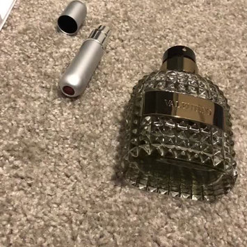 Video of TRAVALO Travalo Refillable Perfume Spray - Hot Pink uploaded by Alissa M.