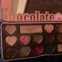 Too Faced Chocolate Bon Bons Eyeshadow Palette uploaded by Jackie B.