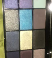 NYX In Your Element Shadow Palette - Wind uploaded by SnatchBy I.
