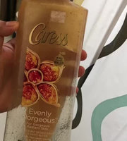 Caress® Evenly Gorgeous® Body Wash uploaded by Mireya V.