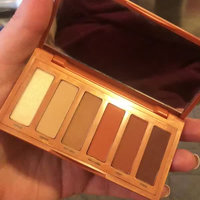 Urban Decay Naked Petite Heat Palette uploaded by Katherine M.