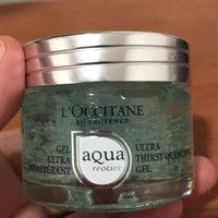 L'Occitane Aqua Reotier Ultra Thirst Quenching Gel Moisturizer uploaded by Wesooooo D.