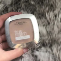 L'Oréal Paris True Match™ Minéral Pressed Powder uploaded by Chelsea K.