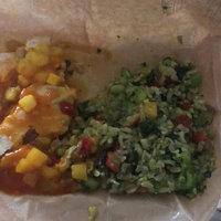 Luvo Orange Mango Chicken with Whole Grains, Kale & Broccoli uploaded by Sei'De'Art ..