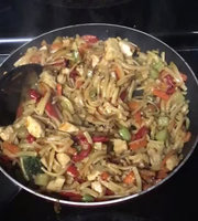 Birds Eye® Voila!® Chicken Stir-Fry 42 oz. Bag uploaded by Amber D.