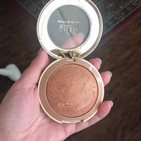Milani Baked Bronzer uploaded by aysel b.