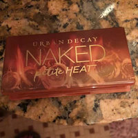Urban Decay Naked Petite Heat Palette uploaded by Sydonie K.