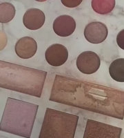 BH Cosmetics Carli Bybel Deluxe Edition 21 Color Eyeshadow & Highlighter Palette uploaded by Vanessa Z.