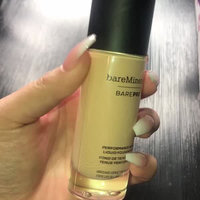 bareMinerals barePRO® Performance Wear Liquid Foundation uploaded by Ashley R.