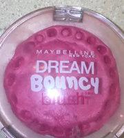 Maybelline New York Dream Bouncy Blush - Pink Plum (Pack of 2) uploaded by Maria M.