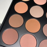 Morphe 35OM Nature Glow Matte Eyeshadow Palette uploaded by Tracy N.