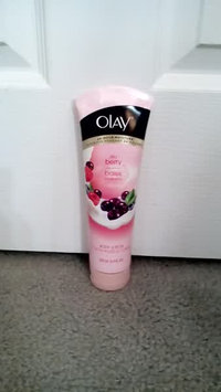 Video of Olay Silk Whimsy Body Lotion uploaded by Jennifer H.