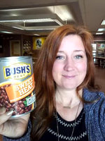 Bush's Best® Sweet Heat Baked Beans 22 oz. Pull-Top Can uploaded by Carrie S.
