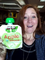 Kirkland Signature™ Organic Apple Sauce 3.17 oz. Pouch uploaded by Carrie S.