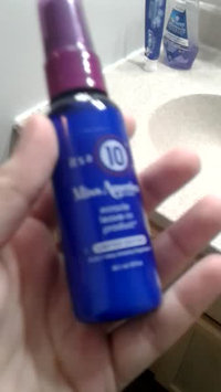 Video of It's a 10 Miracle Leave In Conditioner uploaded by Jo-Anne S.