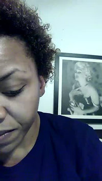 Video of African Pride Olive Miracle Leave in Conditioner, 15 oz uploaded by Ashiah W.