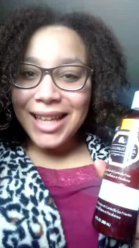 Video of Hask Curl Care Conditioner Coconut Milk & Honey - 12 oz. uploaded by Shaina C.