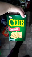 Keebler Club Original Crackers uploaded by soraida T.