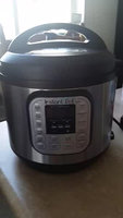 Instant Pot Company Instant Pot IP-LUX50 6-in-1 Programmable Pressure Cooker - 5L/5.28 Quart uploaded by Rachel A.