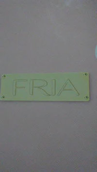 Video of Fria Makeup Remover Towelettes, 25 towelettes uploaded by Maggy R.