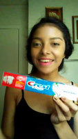 Crest Complete Extra Whitening Toothpaste with Tartar Protection uploaded by Crystal G.