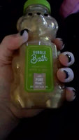 Bath & Body Works Sweet Pea Bubble Bath uploaded by c c.