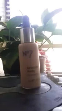 Video of No7 Airbrush Away Foundation uploaded by Harley R.