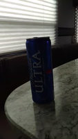 Michelob Ultra Superior Light Beer uploaded by ashley r.