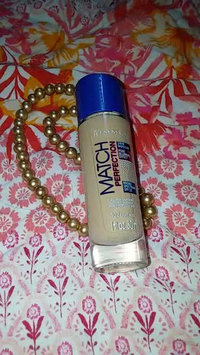 Video of Rimmel London - Match Perfection Light Perfecting Radiance Foundation (SPF18) - 100 Ivory uploaded by Maritza A.