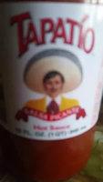 Tapatío® Hot Sauce uploaded by stephanie f.