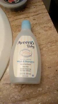 Video of AVEENO® Baby Wash & Shampoo uploaded by Johnetta L.