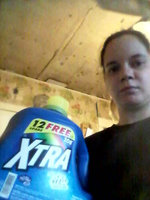 Xtra™ Plus Oxi Clean,Liquid Laundry Detergent uploaded by Ashlie H.
