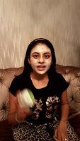 THE BODY SHOP® Nutriganics™ Smoothing Mask uploaded by Mitali B.