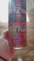 AriZona Fruit Punch Fruit Juice Cocktail uploaded by Megan G.