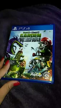 Video of Electronic Arts Plants vs Zombies: Garden Warfare (PlayStation 4) uploaded by jenny c.