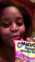 Maruchan Ramen Noodle Soup Shrimp Flavor uploaded by Elyssa F.