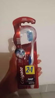 Colgate 360 Enamel Health Toothbrush uploaded by Rosy D.