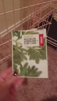 Video of Manefit Beauty Planner Mugwort uploaded by Heidy M.