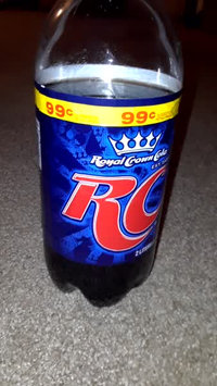 Video of RC Royal Crown Cola uploaded by Layal L.