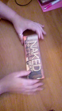 Video of Urban Decay Naked Heat Eyeshadow Palette uploaded by Jamie P.