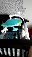 Fisher-Price Precious Planet 2-in-1 Projection Mobile uploaded by Bethany L.