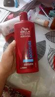 Wella Brilliance Shampoo (For Colored Hair) 1000ml/33.8oz uploaded by Meriem_Gahtar G.