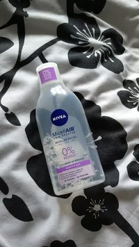 Video of NIVEA 3-in-1 Micellar Cleansing Water uploaded by Justyna B.