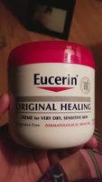 Eucerin Original Healing Soothing Repair Creme uploaded by Toni Marie D.