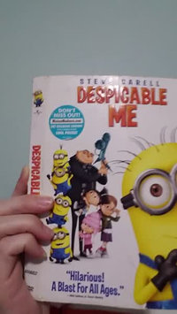 Video of Despicable Me uploaded by Jenise A.