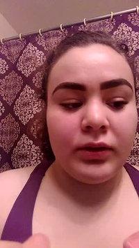 Video of Hard Candy Velvet Mousse Matte Lip Color uploaded by Palmira B.