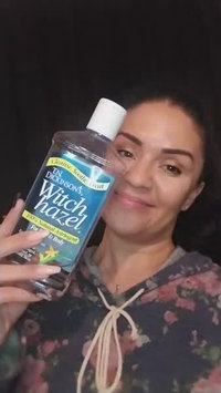 Video of T.N. Dickinson's Witch Hazel Astringent uploaded by Sandra D.