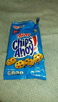 Nabisco Chips Ahoy! Cookies Mini Chocolate Chip uploaded by Olynsie M.